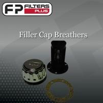 Filler Cap Breathers
