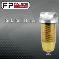 Bulk Fuel Heads