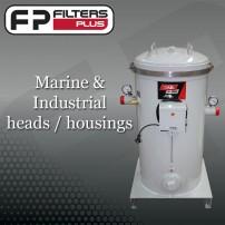 Marine / Industrial Heads