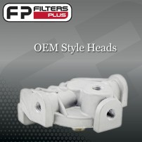 OEM Conversion Heads