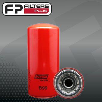 Baldwin Oil Filter B99