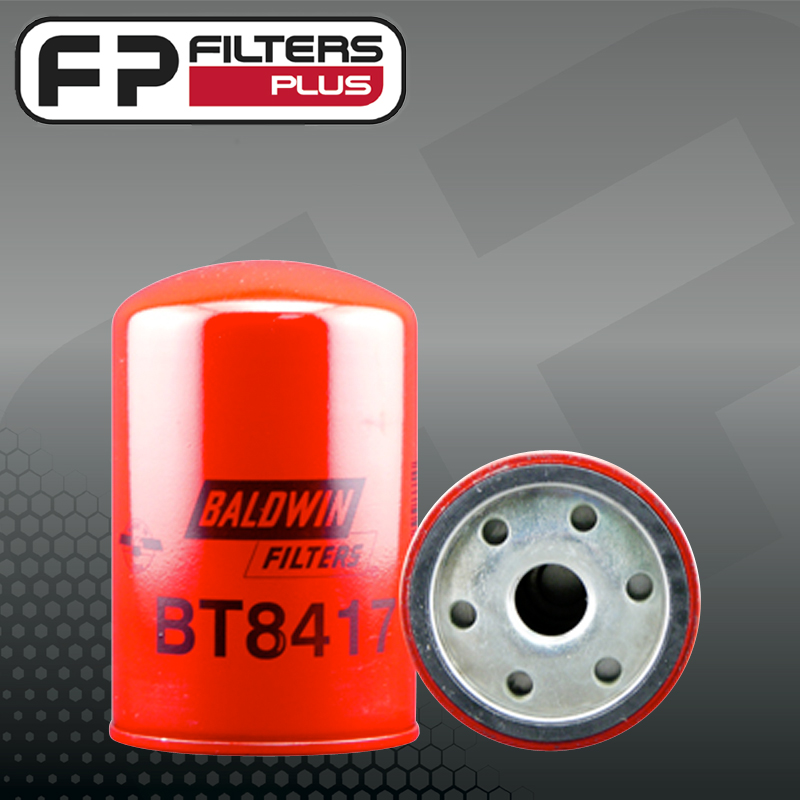 Baldwin Filters BT8417 Transmission Spin-on