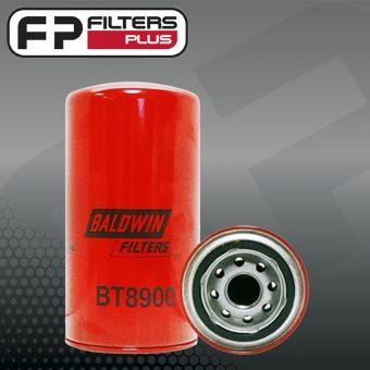 BT8900 Baldwin Hydraulic Filter Perth Melbourne Sydney Brisbane Australia