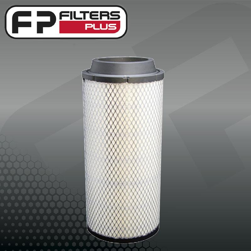 Baldwin RS3922 Outer Air Element Filter