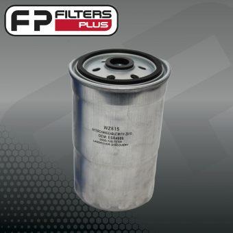 WZ615 Wesfil Fuel Filter Perth, Sydney, Melbourne