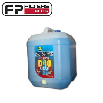 D10-20 Water based degreaser Melbourne ICT Perth Sydney