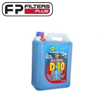 D10-5 Water based Degreaser Perth ICT Melbourne Sydney Cleaning Degreaser