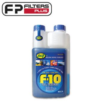 F10 Fuel treatment Perth 1 Litre Sydney ICT Melbourne