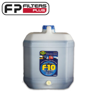 F10-20 Fuel treatment Perth ICT Melbourne Sydney Removes Water From Diesel