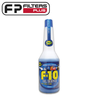 F10 Fuel Treatment Sydney Removes Water Melbourne, Protects Injectors Perth