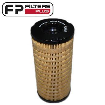 EF4081 Particle Max Pro Fuel Filter Cat Perkins Perth 1R1804 Melbourne Sydney