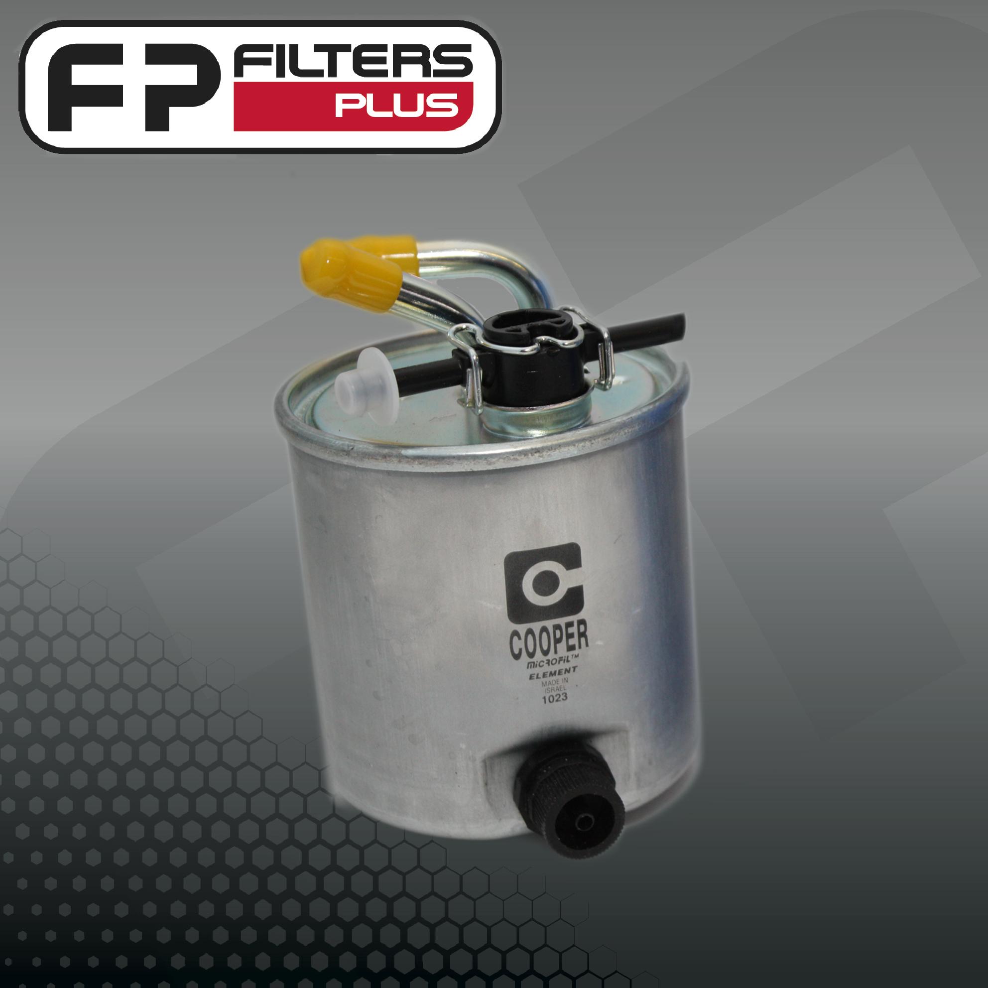 Wix Filter WF8426 Fuel Filter