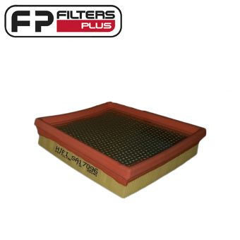 HIFI Air Filter SA17096 Suits Lombardini Engines Perth Melbourne Sydney