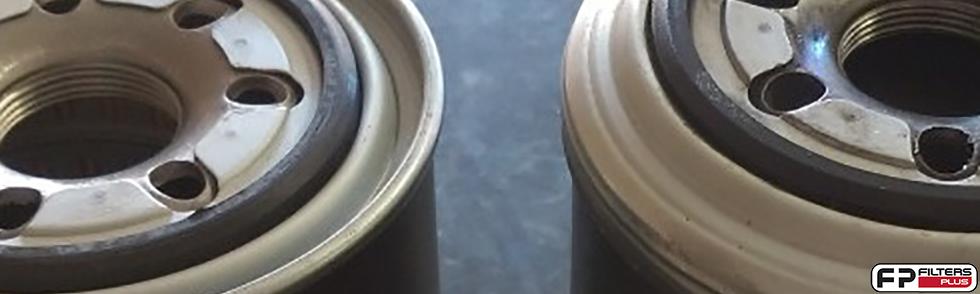Toyota 2H Oil Pressure Problems | Filters Plus WA