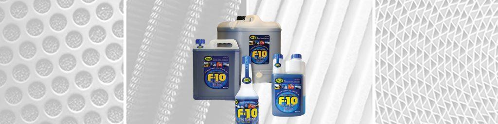 F10 Fuel Treatment Perth Melbourne Sydney Australia