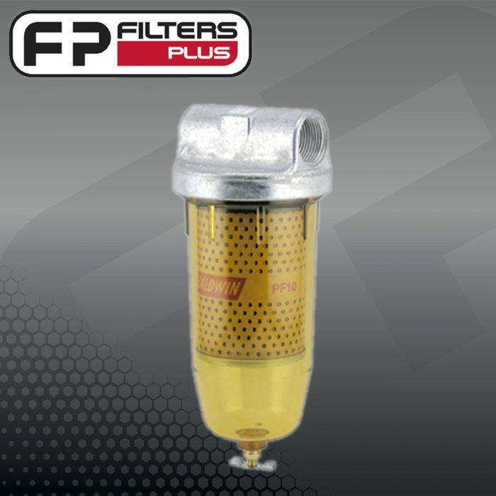 B10-ALBSP Baldwin Bulk Fuel Filter Perth Sydney Melbourne Australia