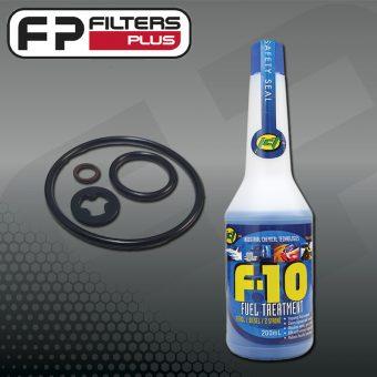 30448 Fuel Manager Seal Kit fits FM100 Direction Plus Kits Perth Melbourne Sydney Australia
