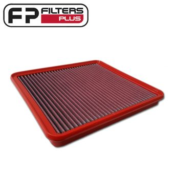 BMC Washable High Performance Air Filter Perth fits VDJ200 Sydney FB680/20 Melbourne 200 Series