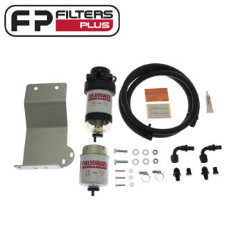 FM601DPK Fuel Manager Kit Perth Fits Isuzu D-Max 2012 to 2019 Sydney Melbourne