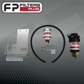 FM612DPK Direction Plus Fuel Manager Kit for Hilux KUN16R KUN26R Perth Sydney Melbourne Australi