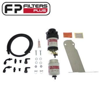 FM621DPK Direction Plus Fuel Filter Kit Perth Fits Ford Ranger Melbourne Sydney