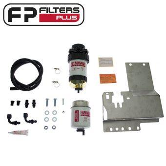FM628DPK Directioj Plus Fuel Manager Kit Perth Fits Toyota Hilux Melbourne GUN Sereis Sydney GUN123 GUN126 GUN136