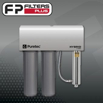 Puretec Hybrid G7 Water Filter system