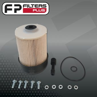 WCF304 Wesfil Fuel Filter Nissan Navara NP300 Perth Sydney Melbourne Australia
