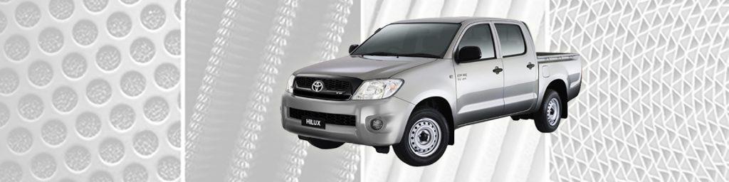 Toyota Hilux Filter kit Perth Melbourne Sydney Australia Wesfil Ryco