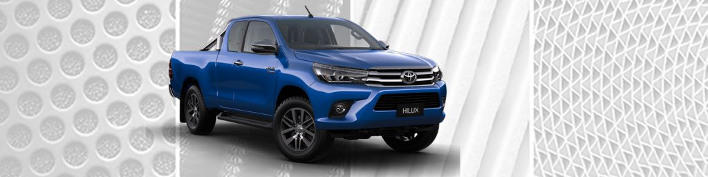 Toyota Hilux GUN Series Filter Kit Perth Australia