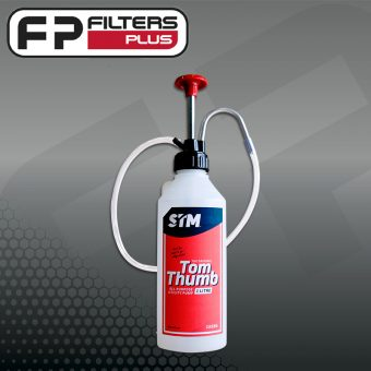CA586 STM Tom Thumb 1L Oil Pump Perth, Sydney, Melbourne, Australia