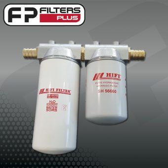 BFK1001 HIFI Filters Bulk Fuel Kit Perth Sydney Melbourne Australia