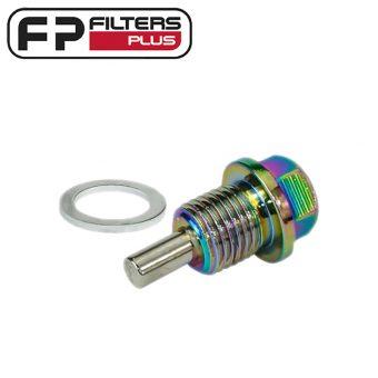 MSP1415 Magnetic Sump Plug Perth Melbourne Sydney