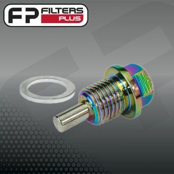 MSP1415 M14x1.5 Magnetic Sump Plug Perth Melbourne Sydney Australia