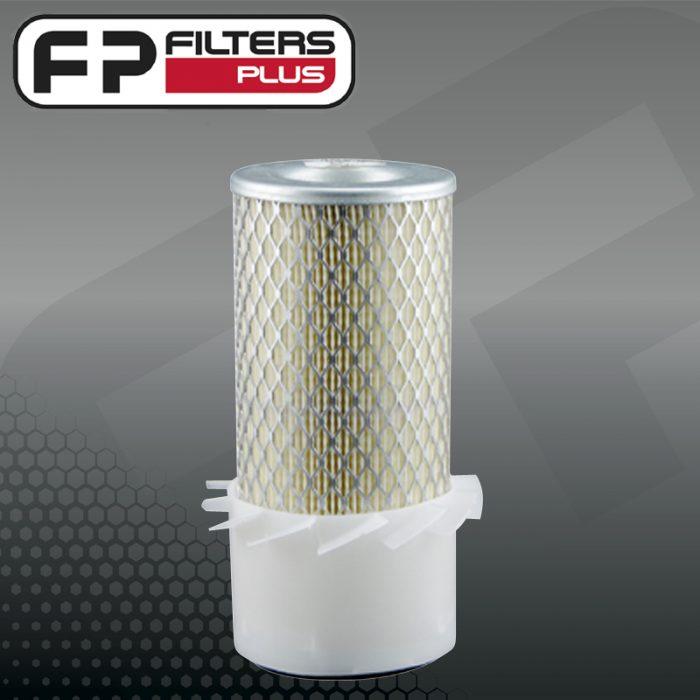 SA18154 HIFI air filter for kubota Perth Syndey Brisbane Australia Brisbane