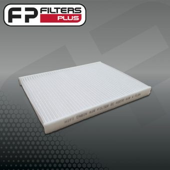 SC40070 HIFI Cabin Air Filter to suit Manitou MT1840 Perth Melbourne Sydney Australia