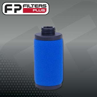 SI30710 HIFI Compressed Air Filter 0.1 Micron Perth Sydney Melbourne Atlas Copco