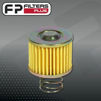 SN25014 HIFI Fuel Filter for Nissan & TCM Forklifts Perth Australia Melbourne Sydney