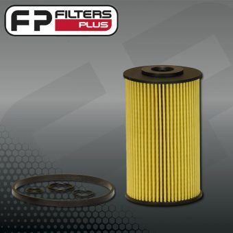WCF324 Wesfil Fuel Filter for Isuzu Trucks Perth Sydney Melbourne Australia