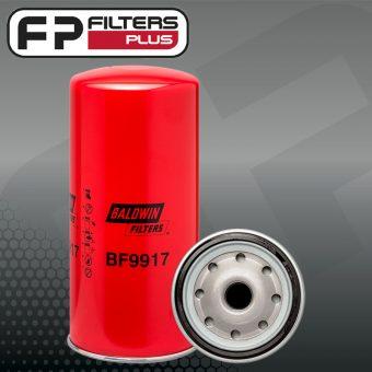 BF9917 Baldwin Fuel Filter suits John Deere RE533910 Perth Melbourne Sydney Australia
