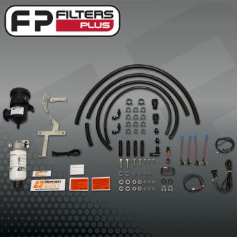 PLPV660DPK Direction Plus Provent & Preline Filter Kit Perth Melbourne Sydney Australia