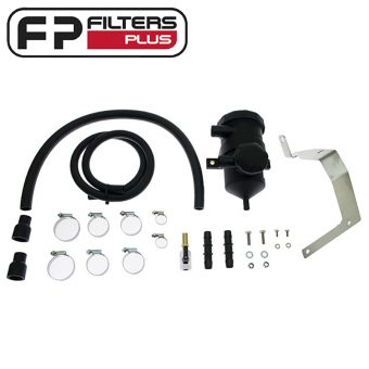 PV628DPK Direction Plus Provent Kit Perth Fits Toyota GUN HIlux 2015 to 2019 Melbourne GUN123 GUN126 GUN136 Sydney