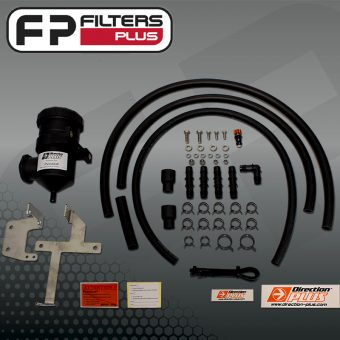 PV660DPK Provent Kit for Toyota KDJ120R Prado Perth Melbourne Sydney Australia