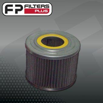 SH62072 HIFI Hydraulic Filter for Massey Ferguson Perth Melbourne Sydney Australia