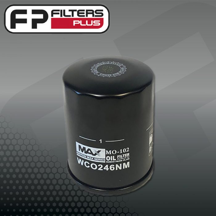 WCO246NM Wesfil Oil FIlter to Lexus LS500 Perth Sydney Melbourne Australia