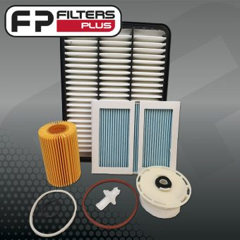 WK22CAB Wesfil Full Service Kit Oil Air Fuel Cabin Filters Perth Melbourne Sydney Australia 70 Series Landcrusier