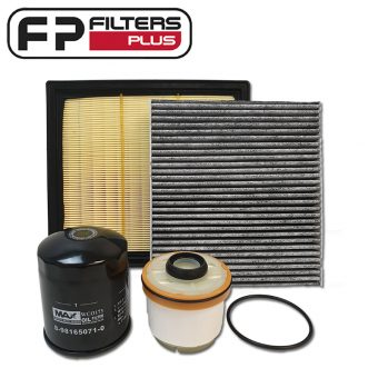 WK42CAB Wesilf Full Service kit Perth Oil Air Fuel And Cabin Filter Melbourne Isuzu D-Max MU-X Sydney