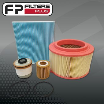 WK56CAB Wesfil Service Kit Oil Air Fuel Cabin Filters for Ford Ranger Perth Melbourne Sydney Australia