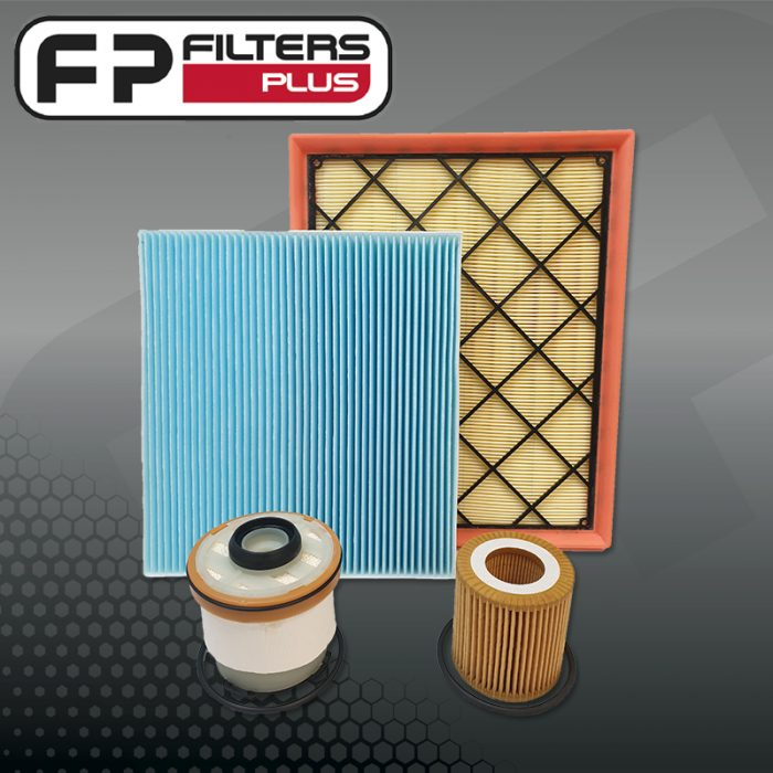 WK73CAB Wesfil Service Kit for Ford Everest Air Oil Fuel Cabin Filters Perth Melbourne Sydney Australia