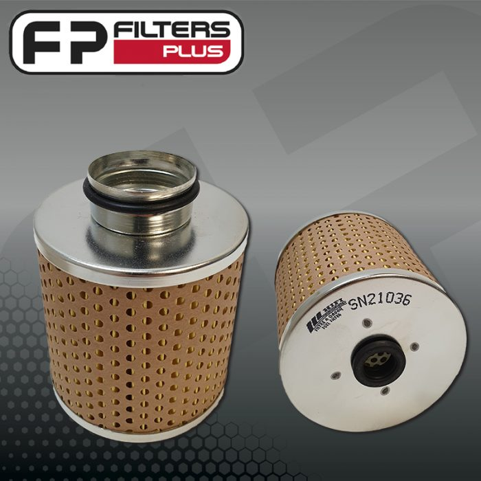 SN21036 HIFI Fuel Filter suits case Perth Melbourne Sydney Brisbane Australia